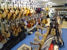 hobgoblin music shop in southampton. Black Bedroom Furniture Sets. Home Design Ideas