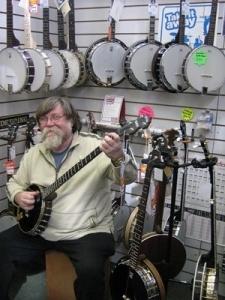 Deering USA Banjos
