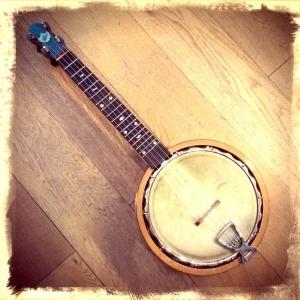 Banjo Restoration