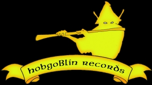 Free Hobgoblin Records CD with your order!