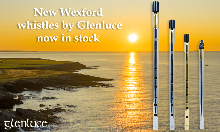 Wexford Whistles by Glenluce