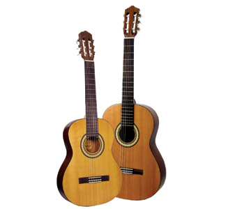 Classical Guitars for Schools