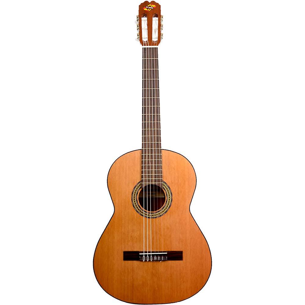 Admira Malaga 4/4 Classic Guitar