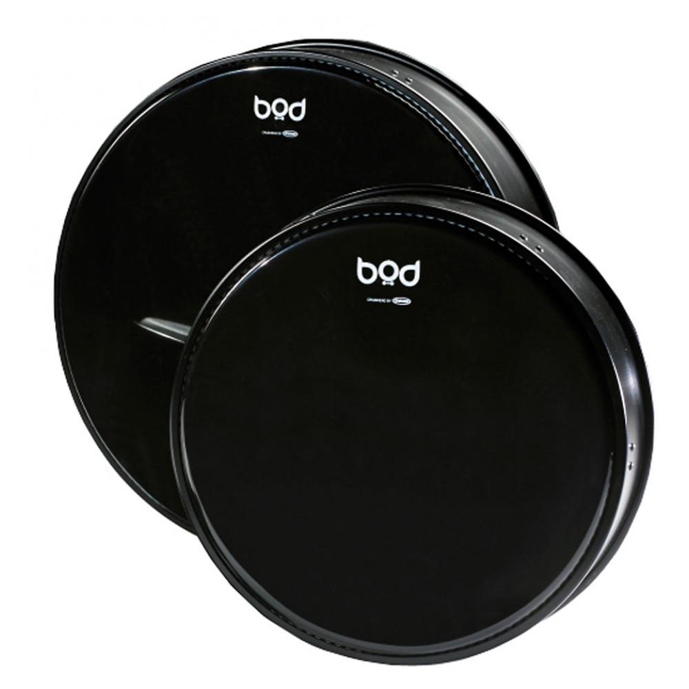 Blackwell Original 14inch BodDrum Black hydraulic Sk