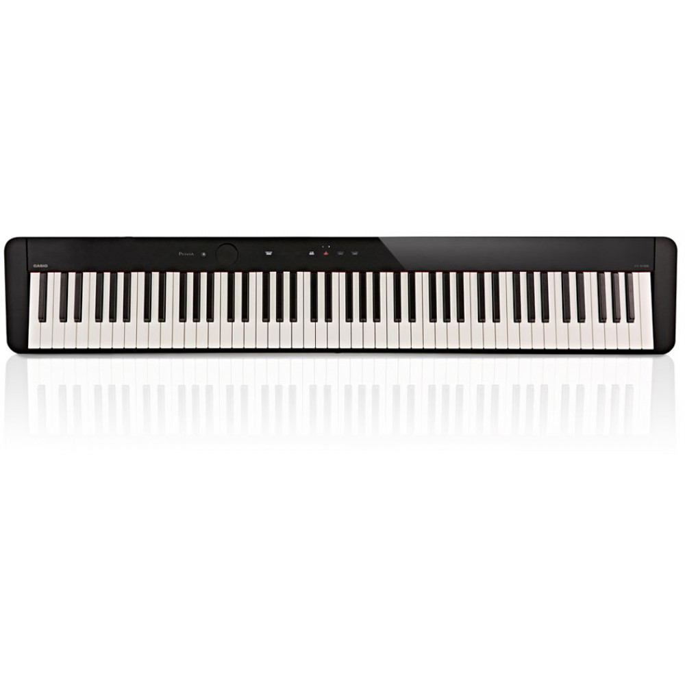 Casio PX-S1000 Digital Piano in Black