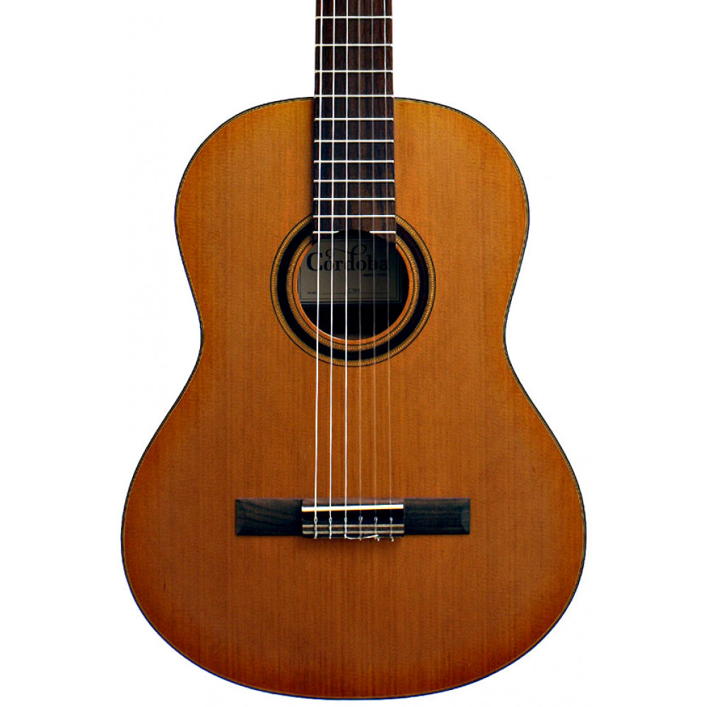 Cordoba C3M Classical Guitar, Solid Cedar