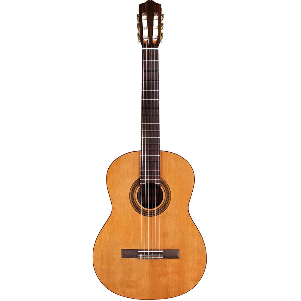 Cordoba C5 CD Ltd Classical Guitar, Cedar Top