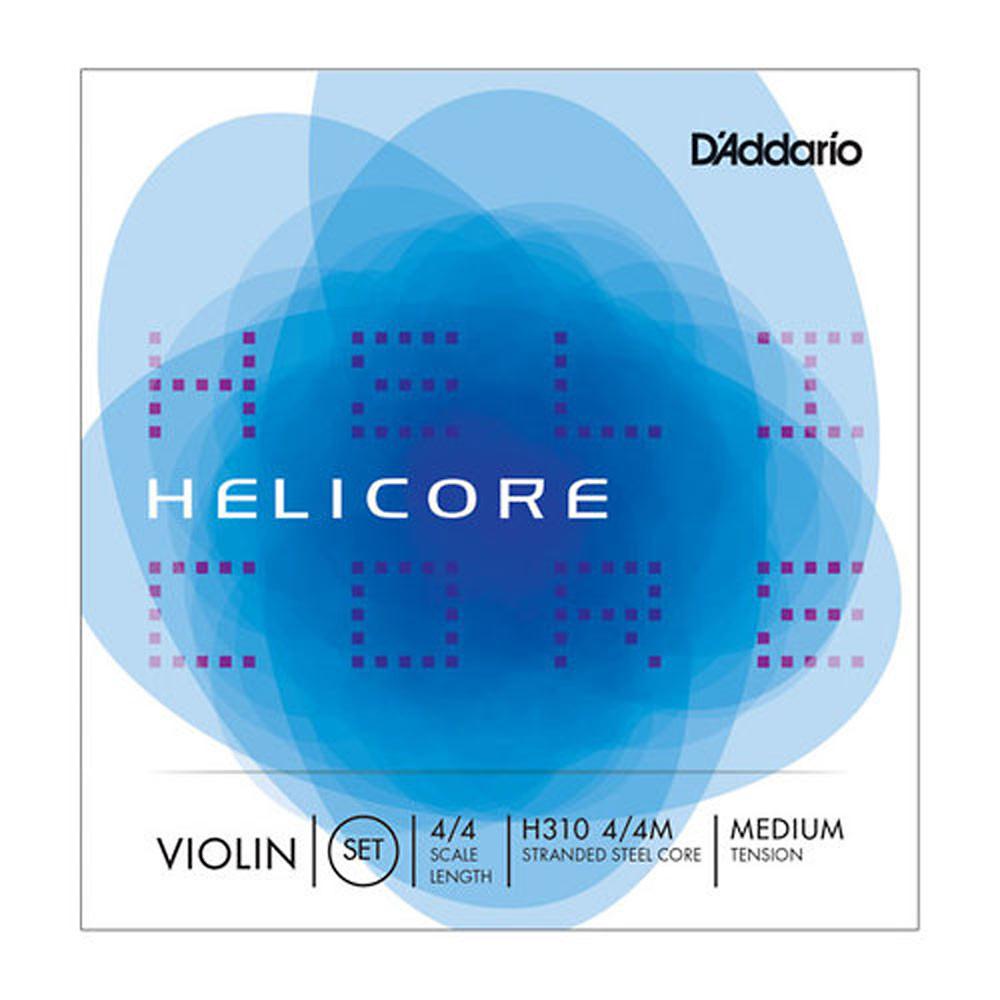 D'Addario Helicore Violin Single D Str