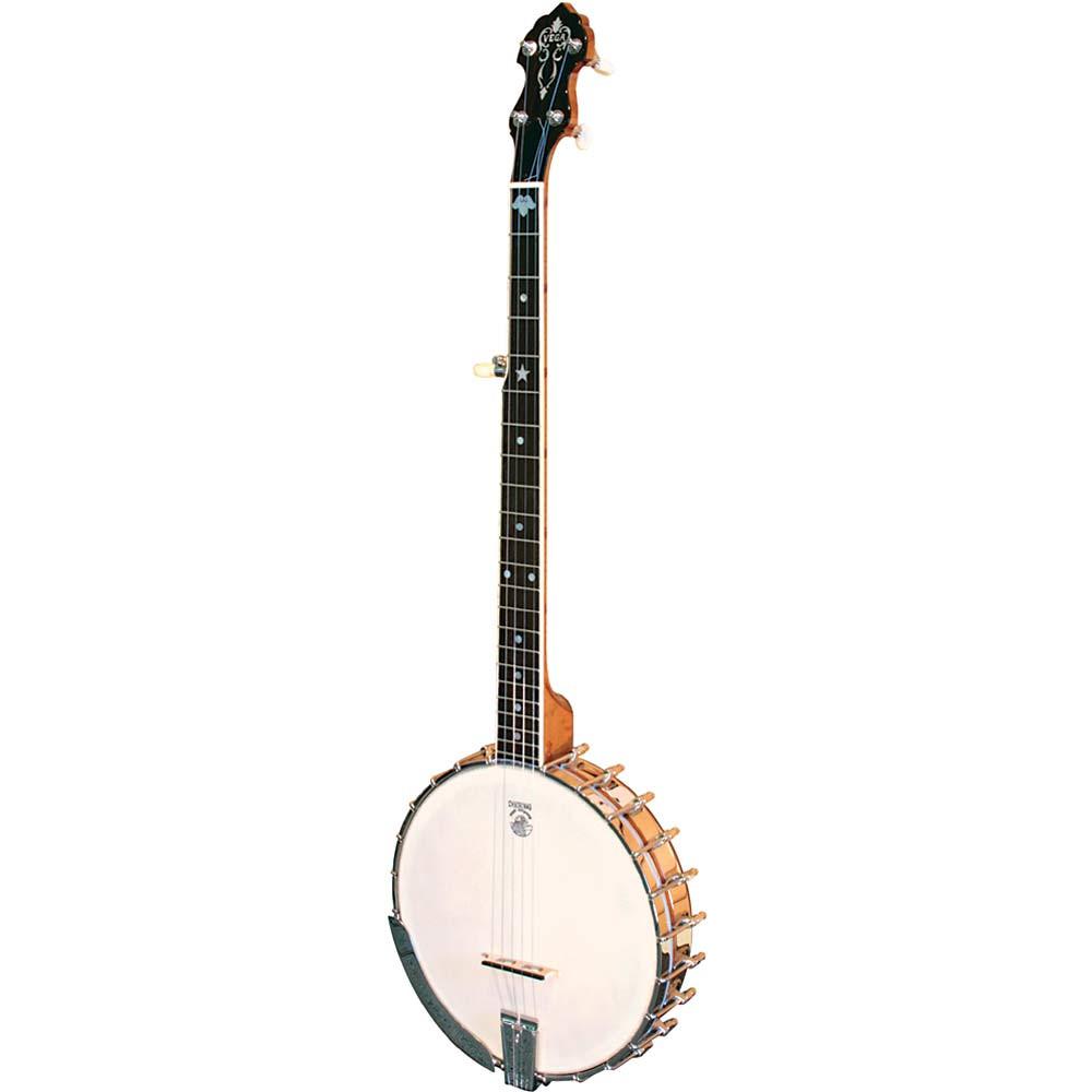 Deering Vega #2 5 String Banjo