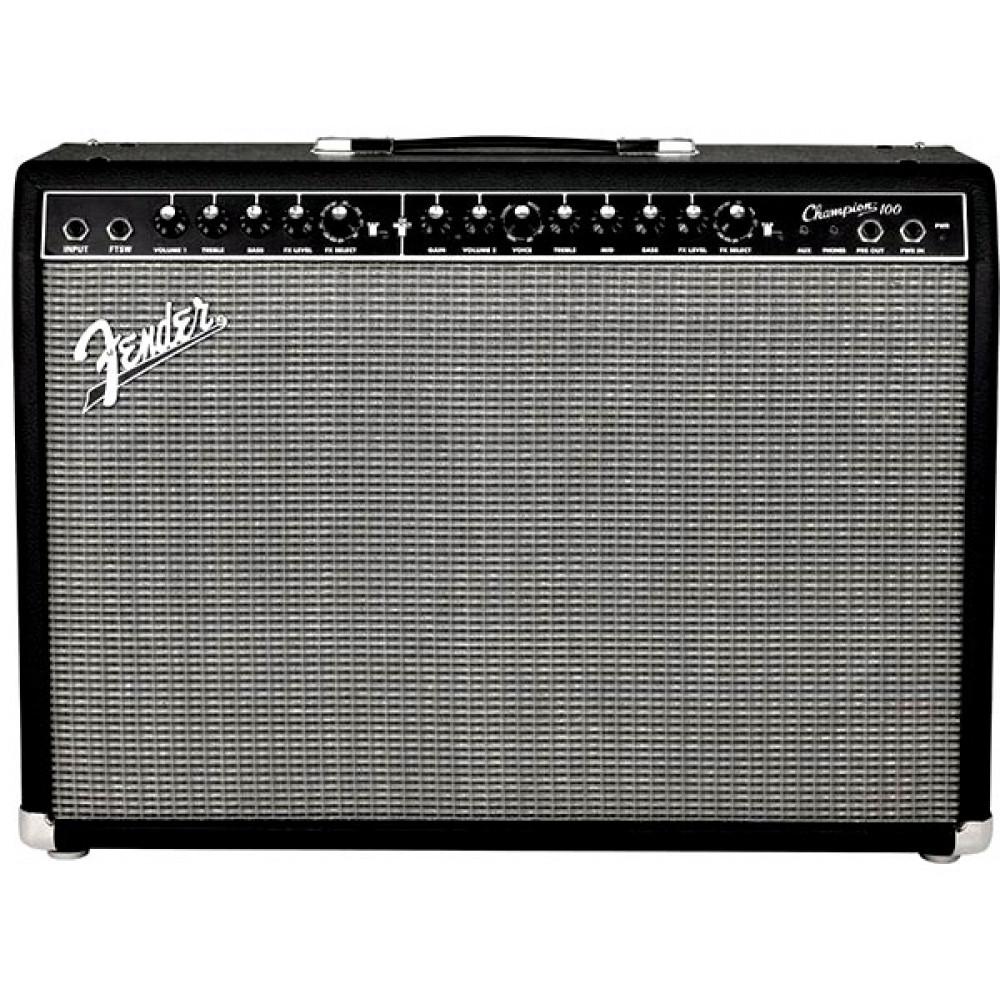 Fender Champion Guitar Amp, 100 watt