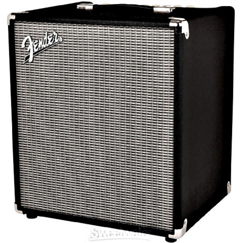Fender Rumble 200 V3 Combo Amp