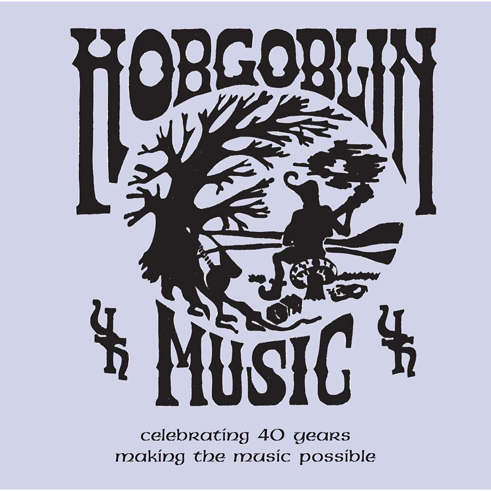 Hobgoblin 40th Anniversary CD