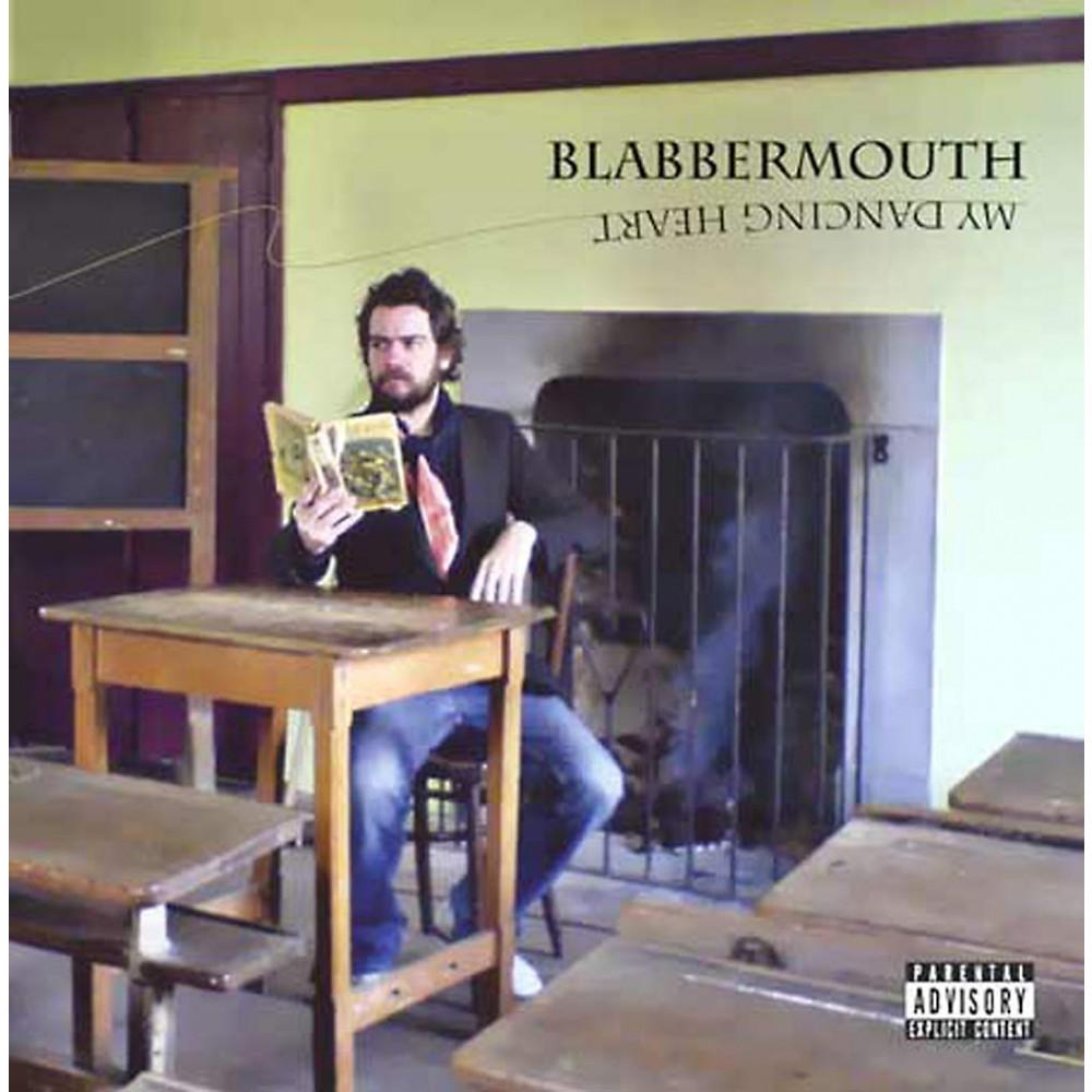 My Dancing Heart -Blabbermouth
