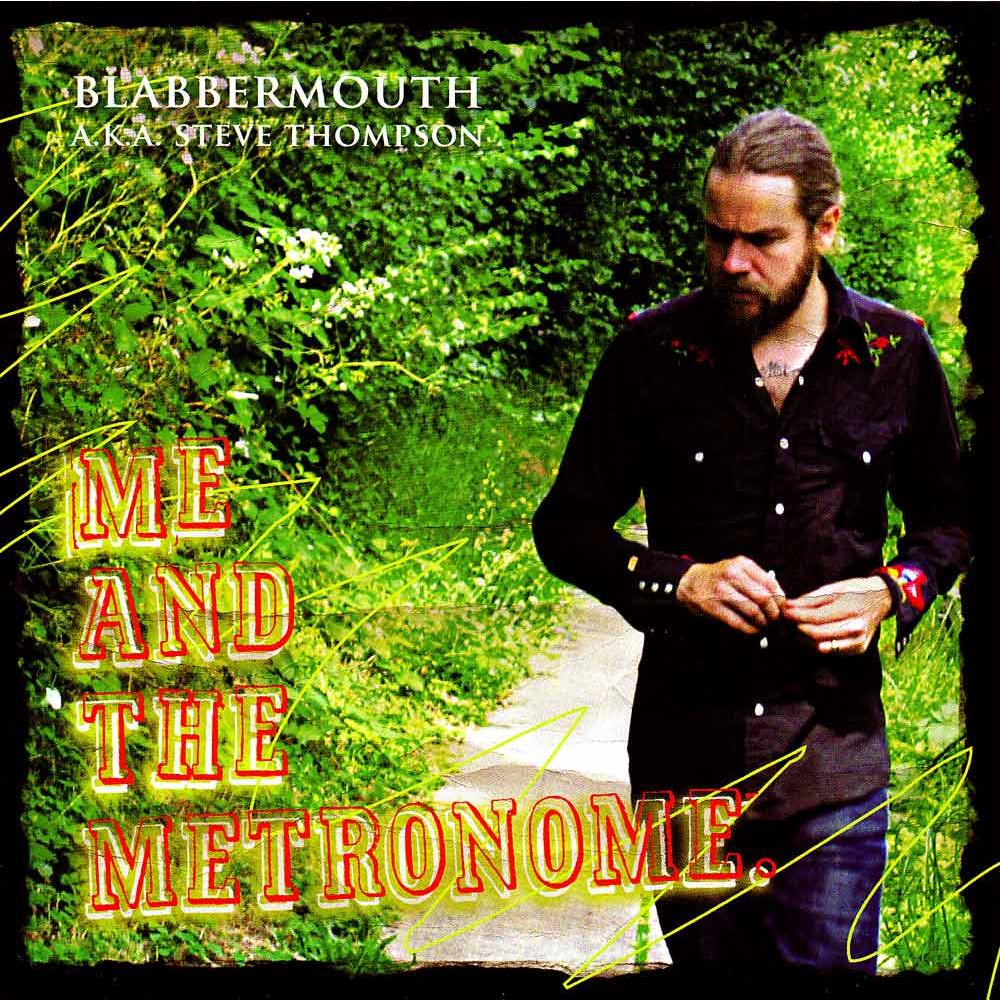 Me and the Metronome