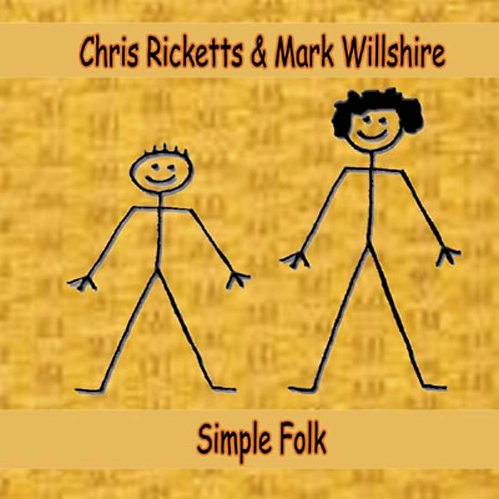 Simple Folk - Chris Ricketts &
