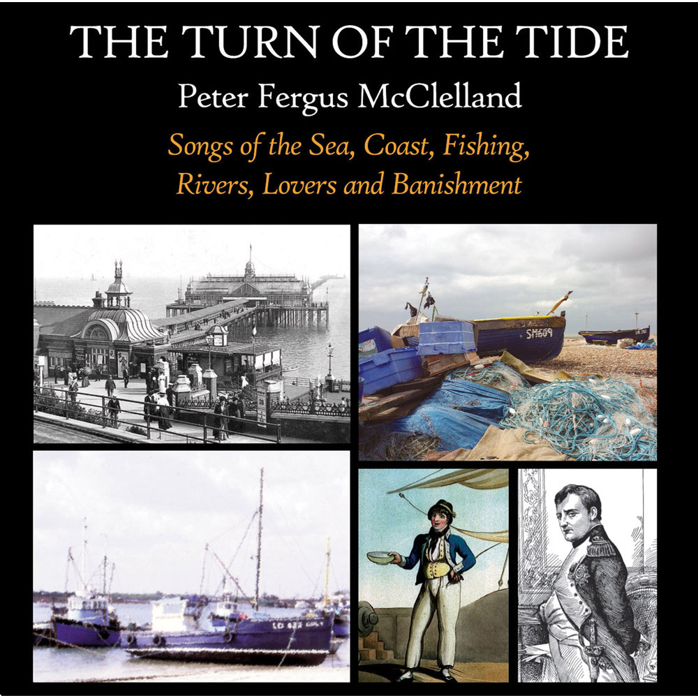 The Turn of the Tide