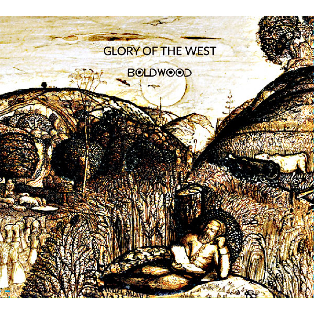 Glory of the West - Boldwood