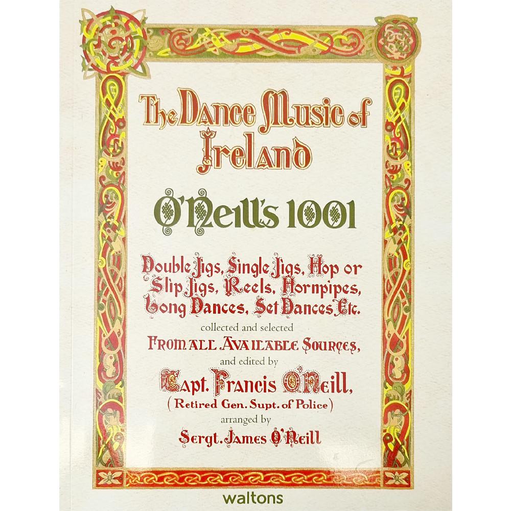 O'Neills Music of Ireland