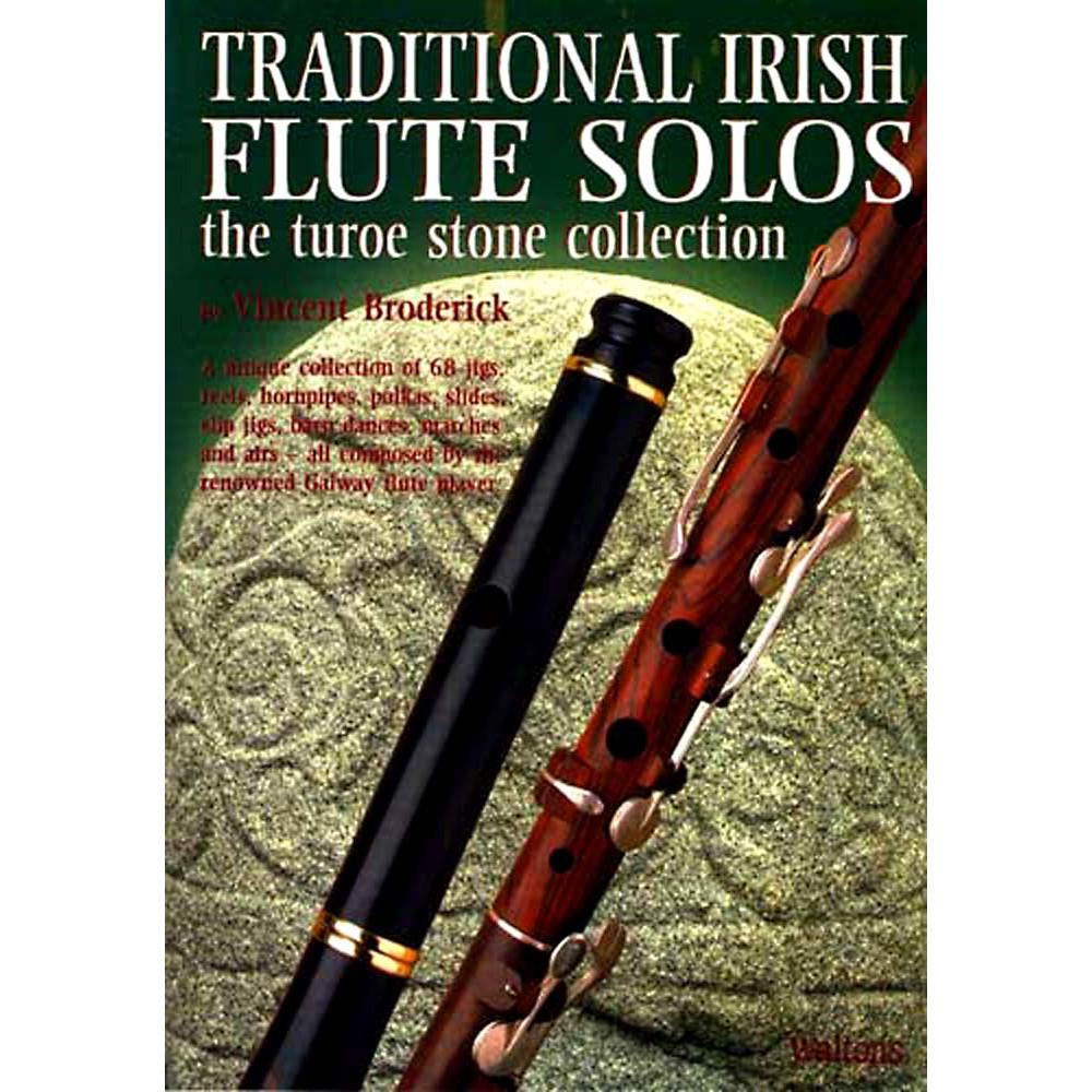 Traditional Irish Flute Solos