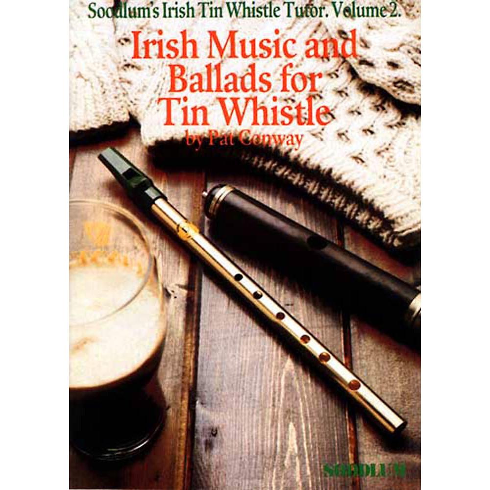 V.2 Soodlums Irish Tin Whistle