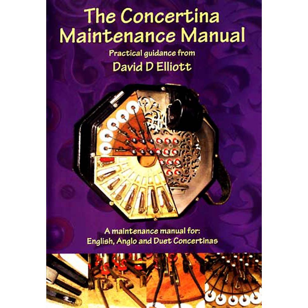 Concertina Maintenance Manual