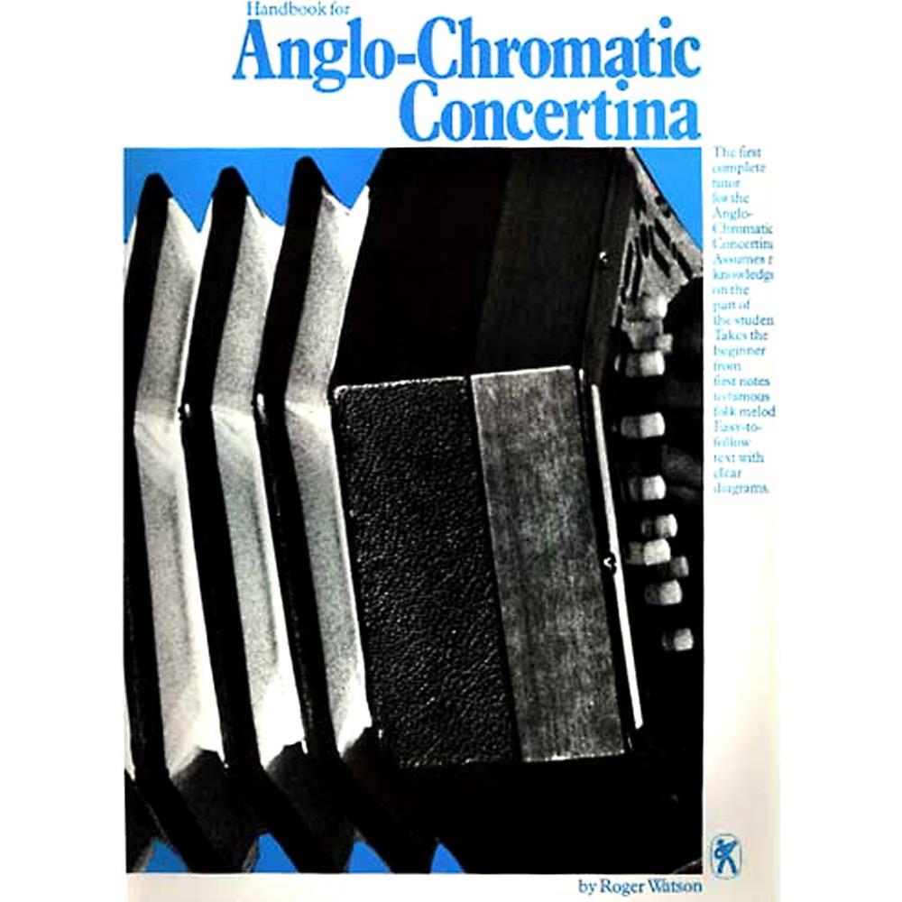 Handbook for Anglo Concertina