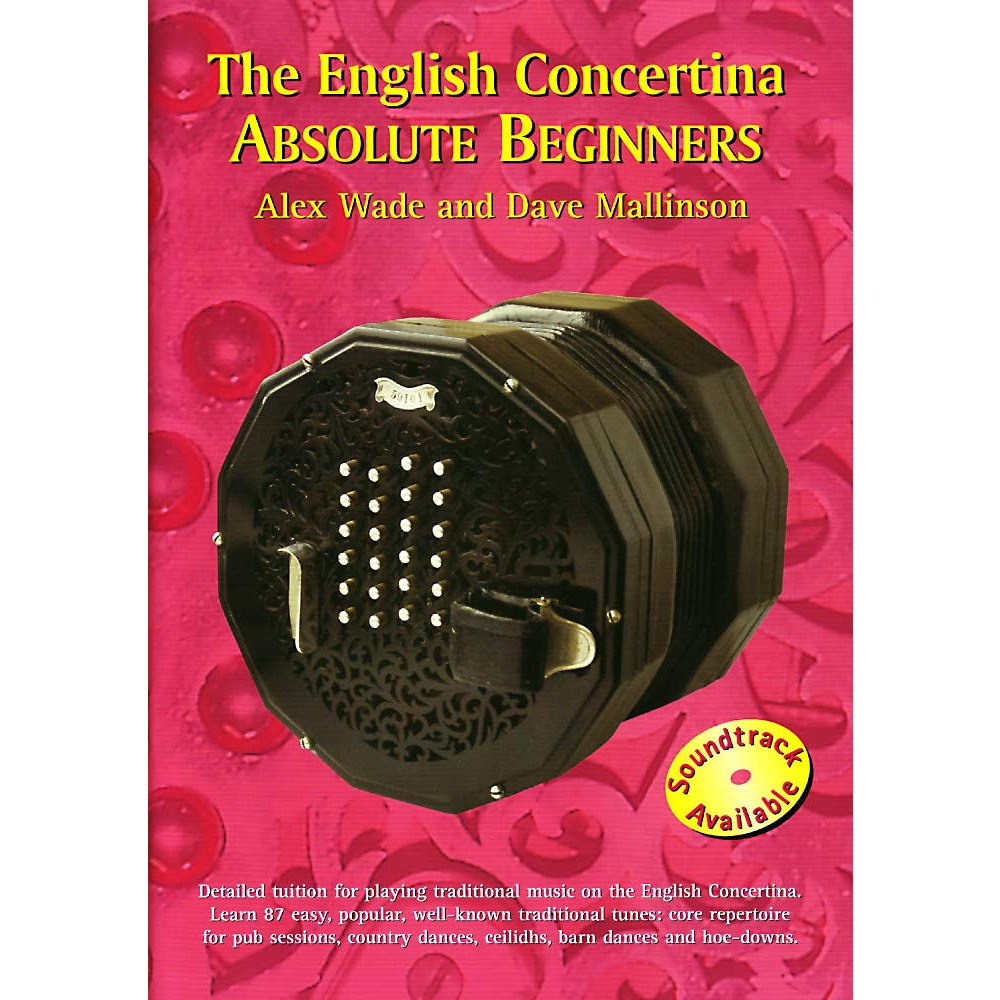 The English Concertina Book