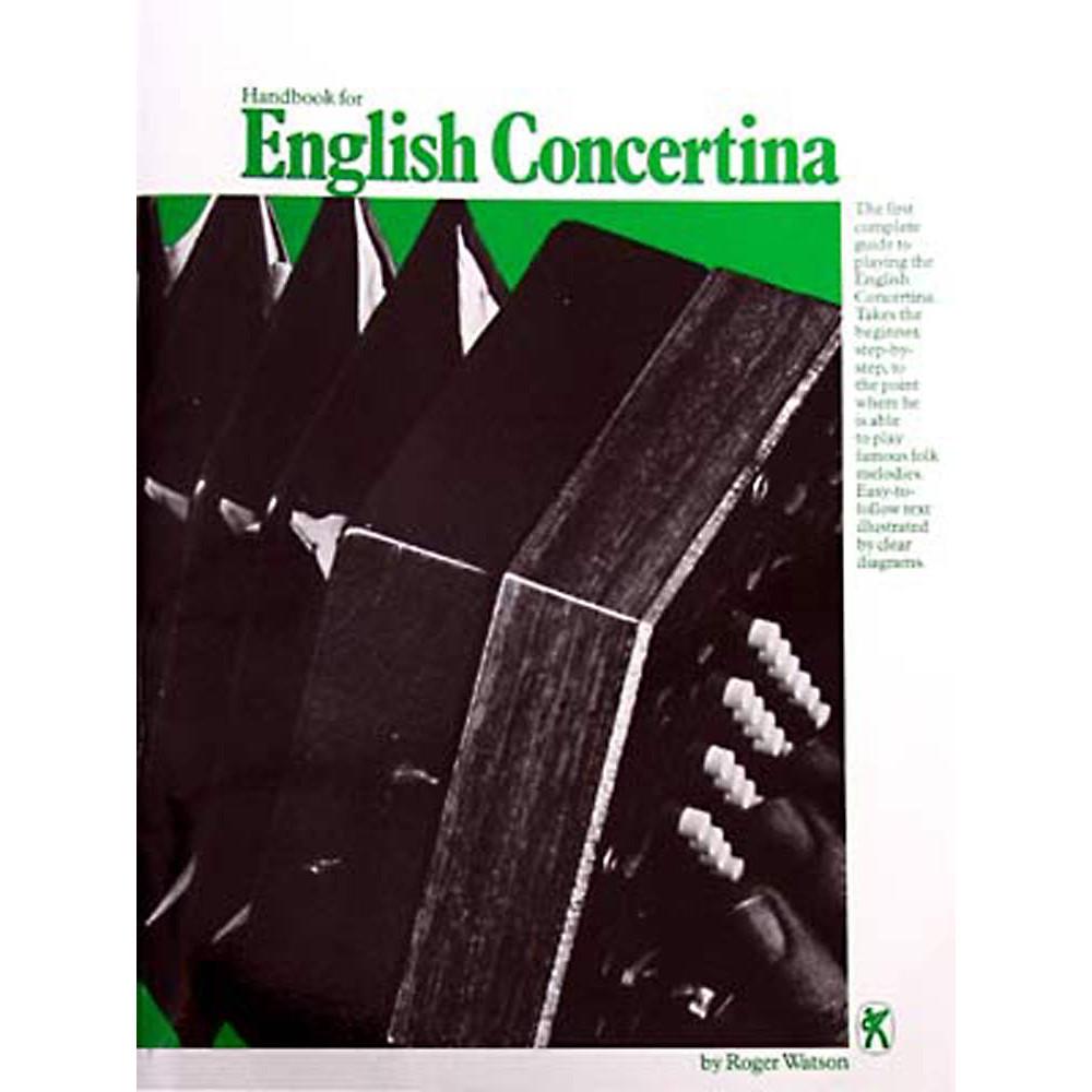Handbook for EnglishConcertina