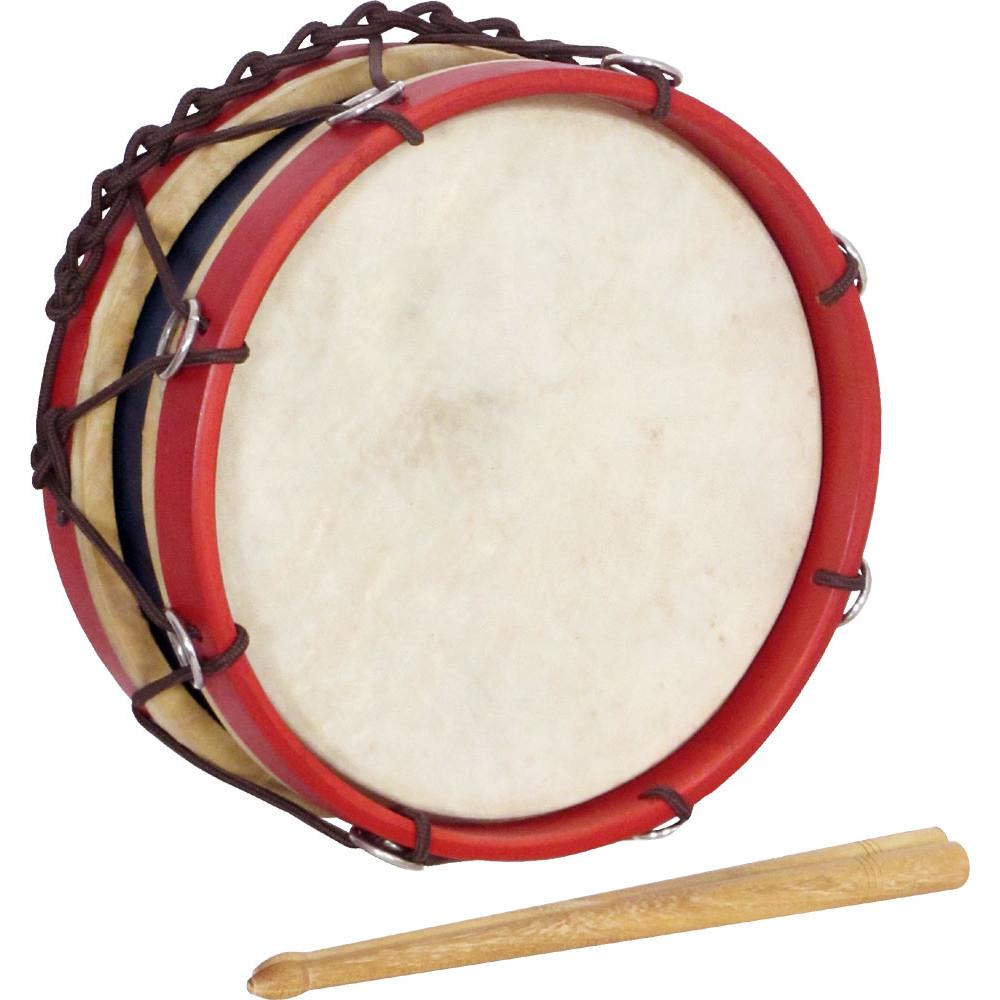 Atlas 8inch Tabor Drum, Handheld