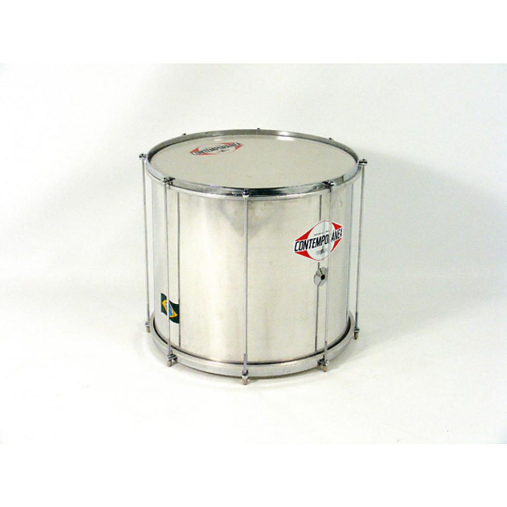 Contemporanea Professional Surdo 18inch x 50cm Aluminium