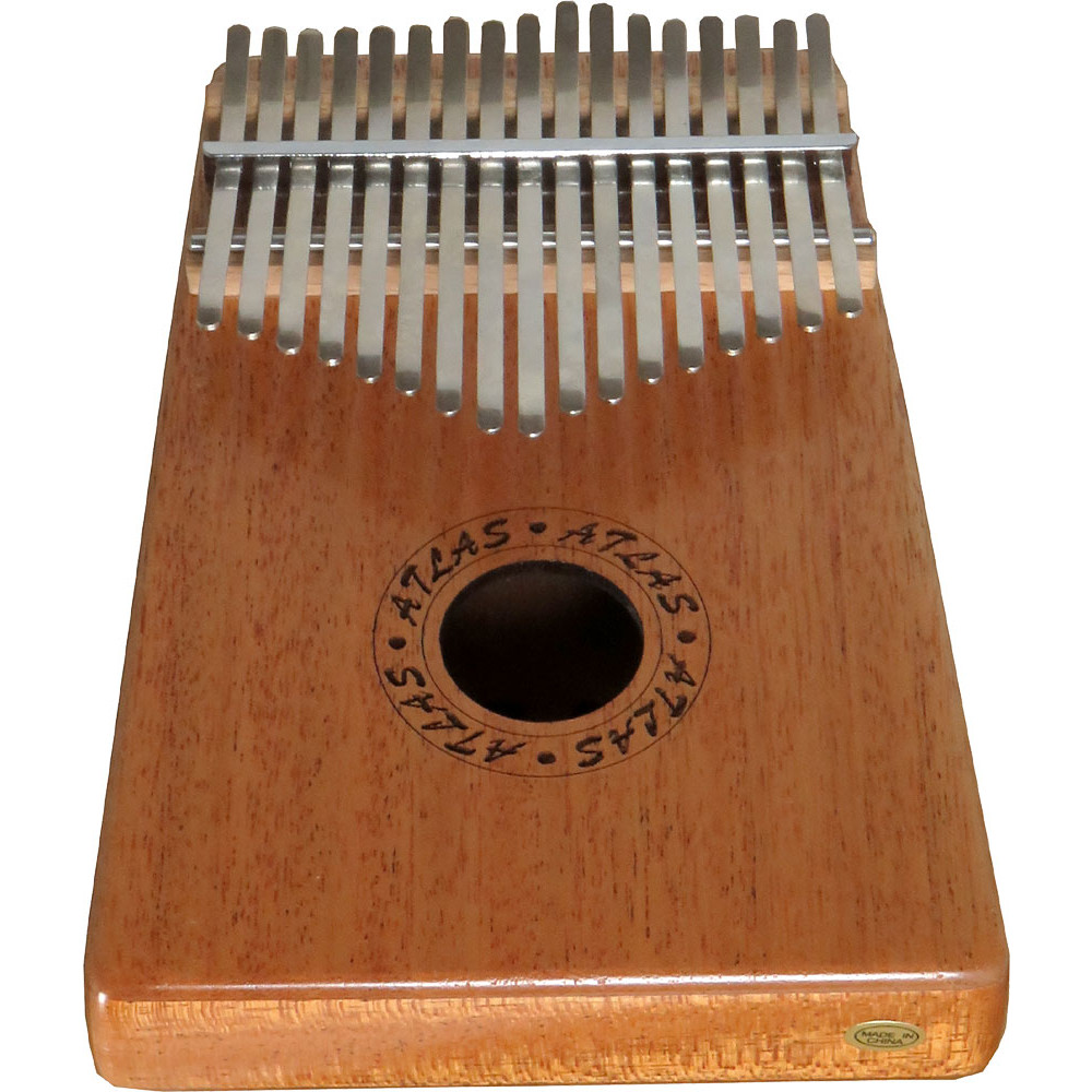 Atlas AP-A335 17 Note Kalimba
