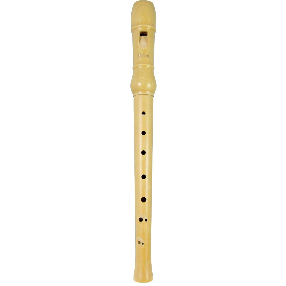 Meinel Descant Recorder, Maple Wood