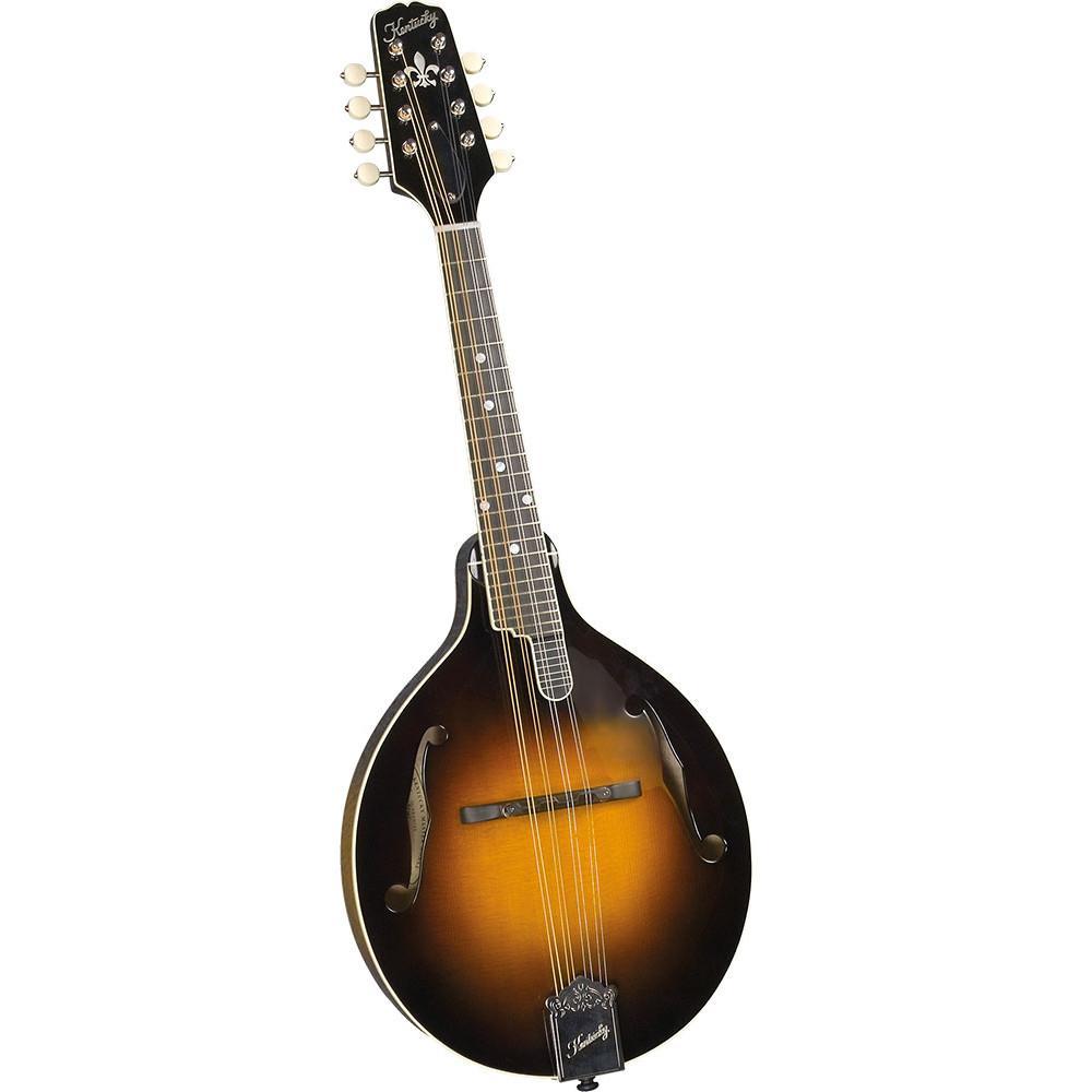 Kentucky KM-950 Master A Model Mandolin. S/B