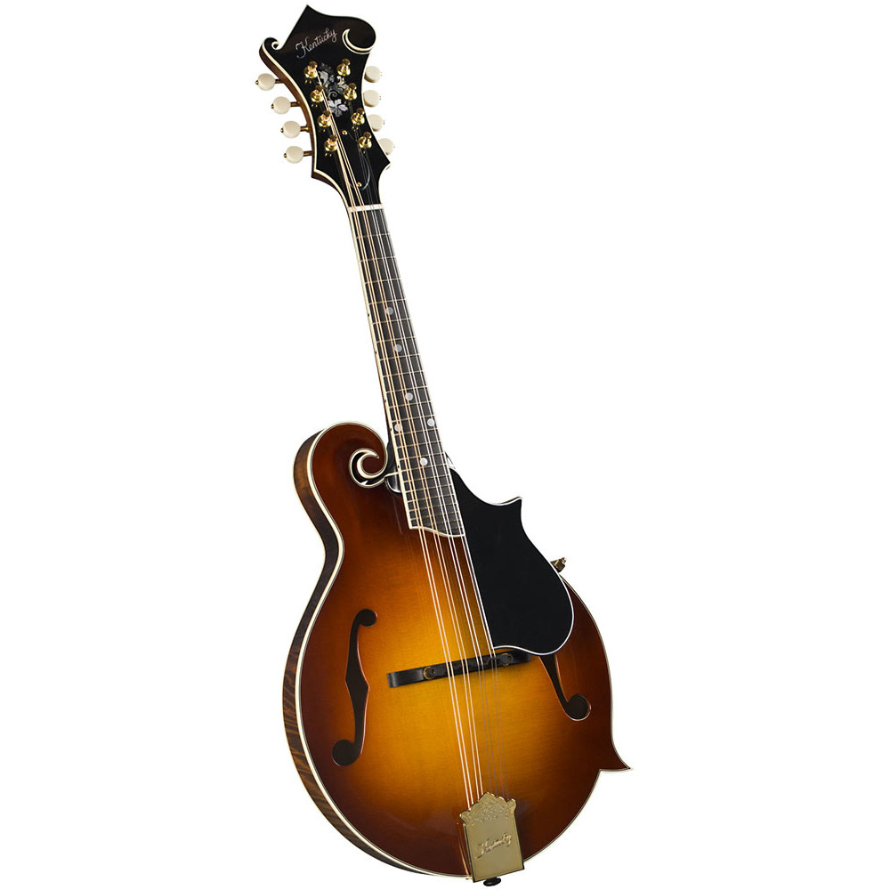 Kentucky KM-855 F Style Bluegrass Mandolin