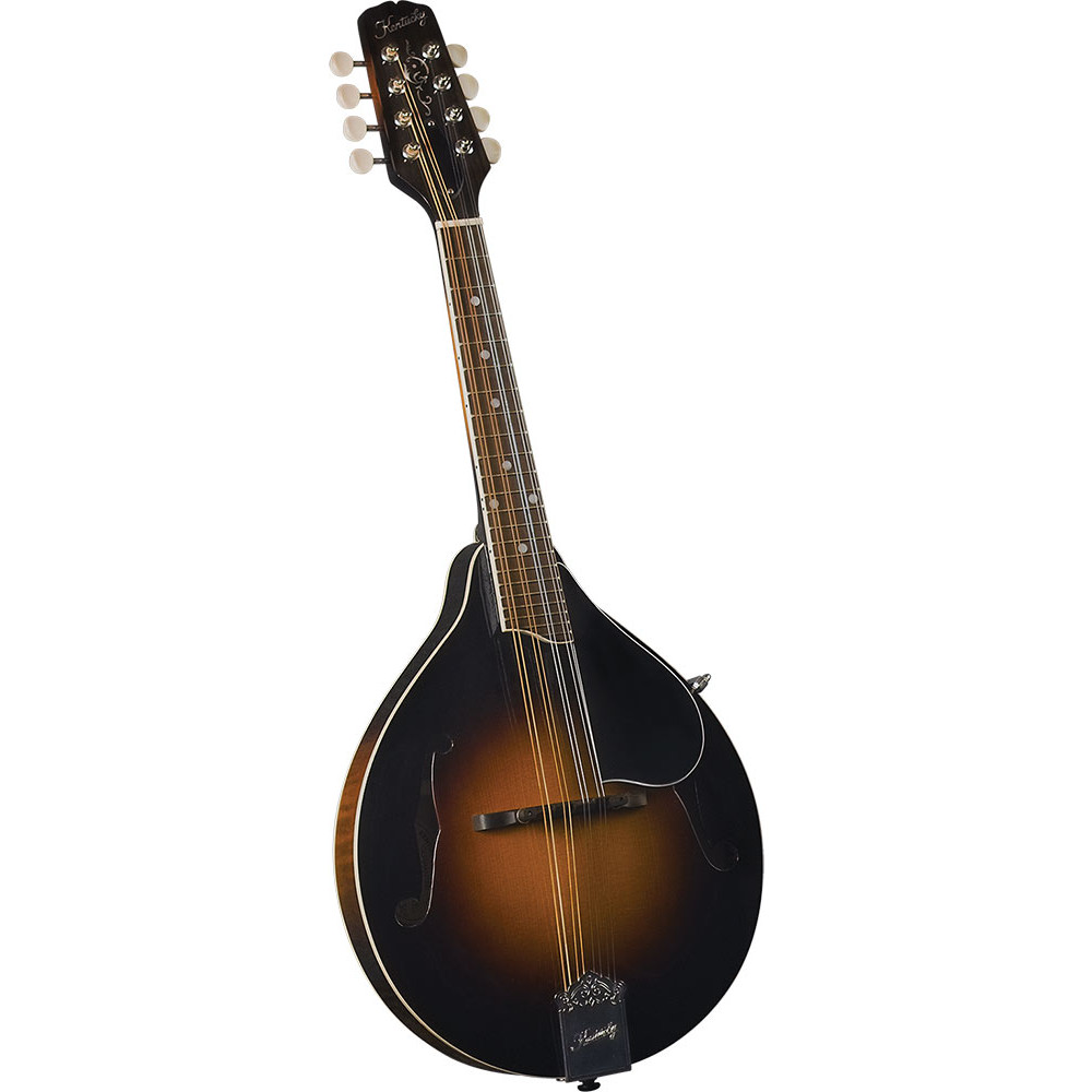 Kentucky KM-250 A Style Mandolin, Sunburst