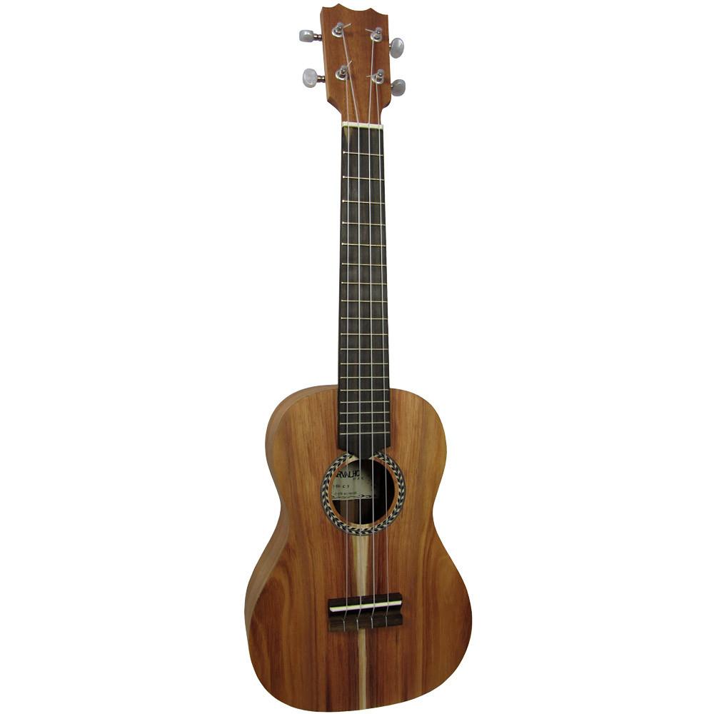 Carvalho Concert Ukulele, Koa Wood