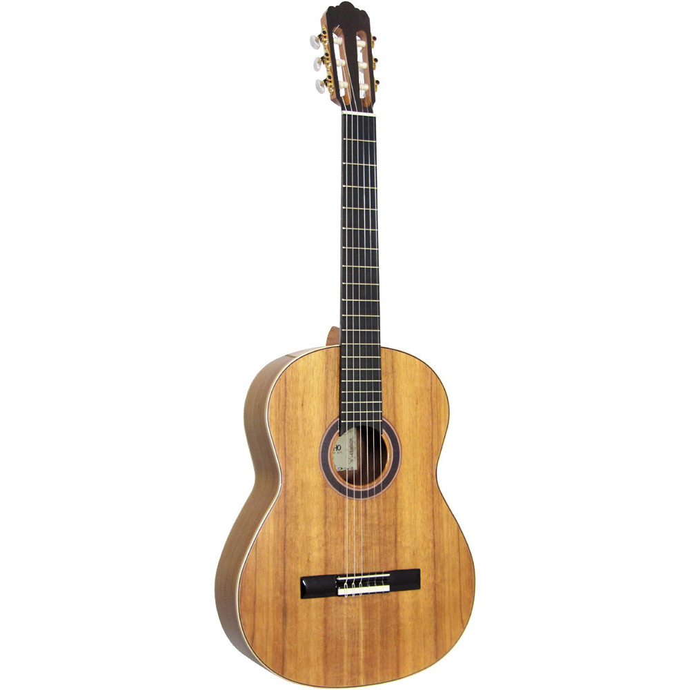 Carvalho Classical Guitar, 5Koa