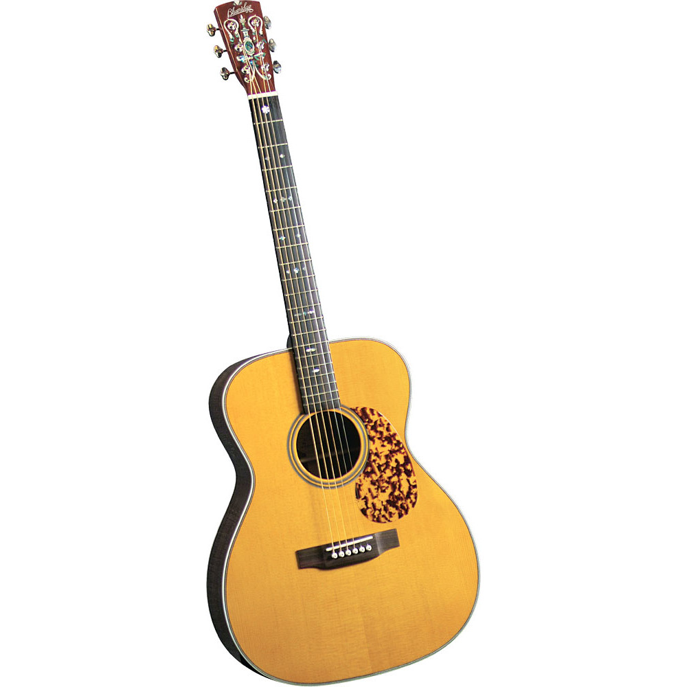 Blueridge BR-163 Historic OOO Acoustic Guitar