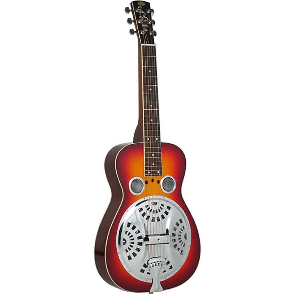 Regal RD-40 Squareneck Resonator Guitar