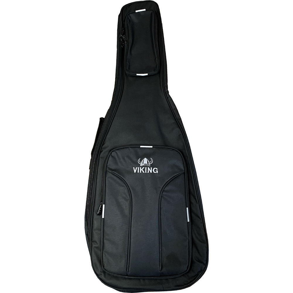 Ashbury Deluxe Electric Guitar Bag