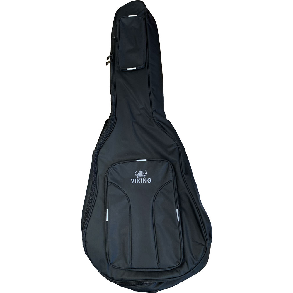 Ashbury Deluxe Acoustic Bass Bag