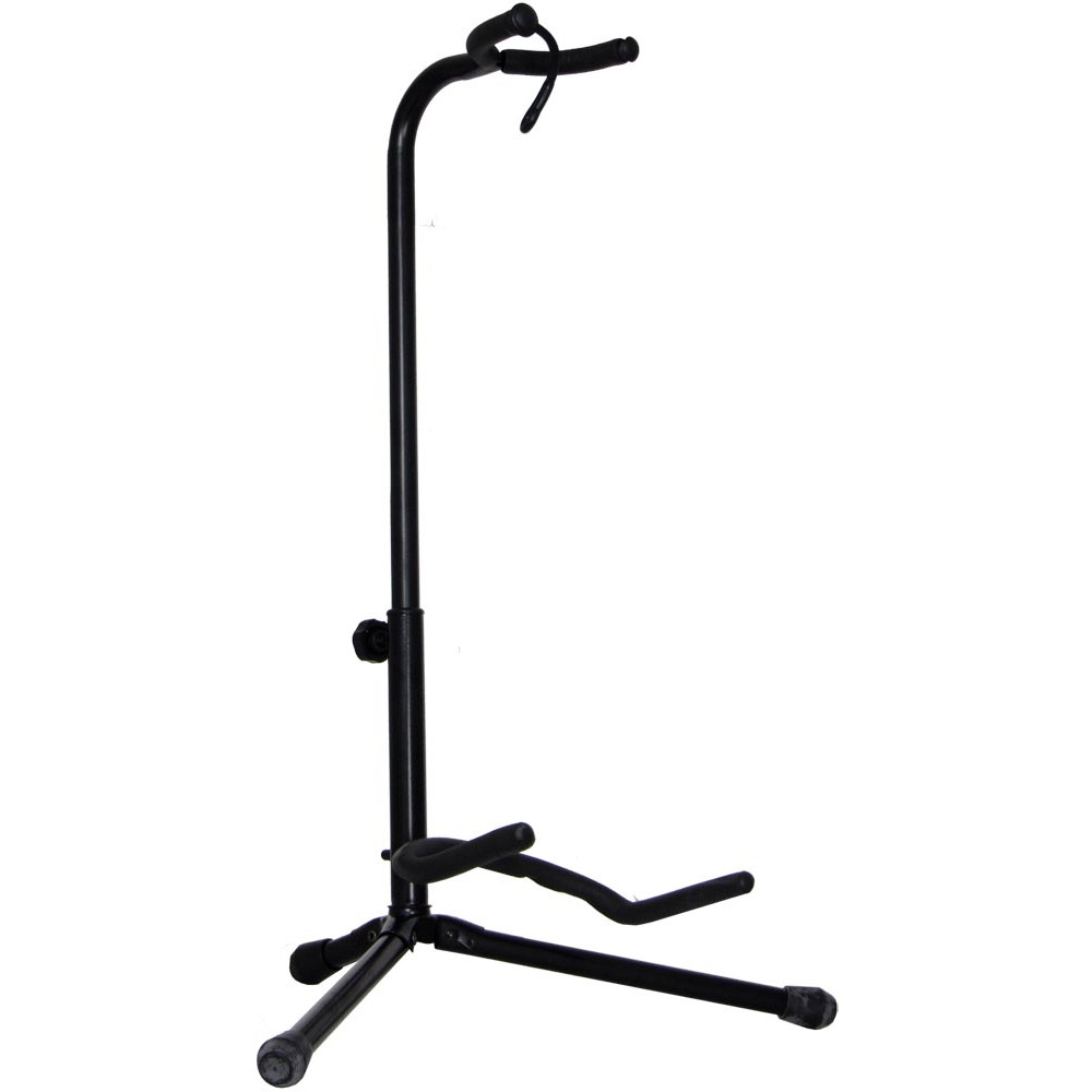 Viking Guitar Stand, Neck Support
