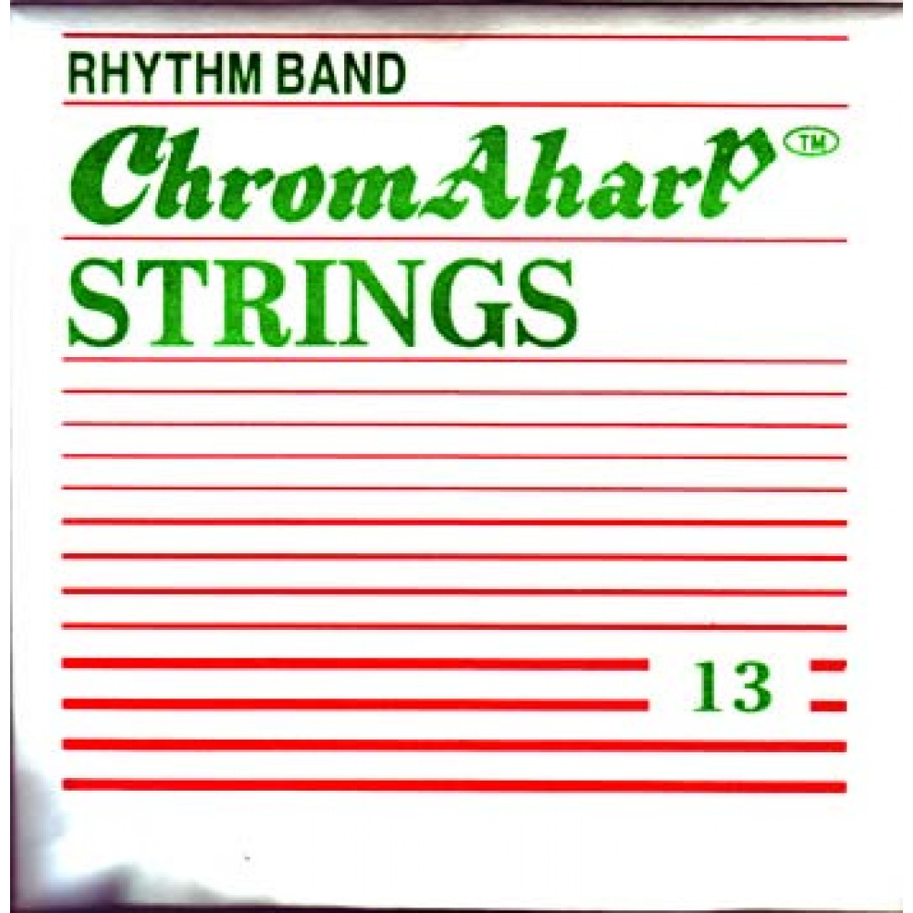 Ashbury AAS-2 Autoharp String Pack No: 2 mid