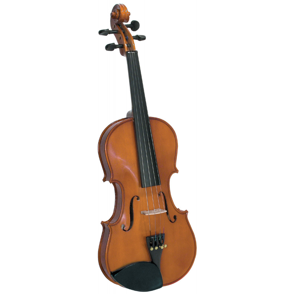 Cremona SV-75 3/4 Size Violin Outfit