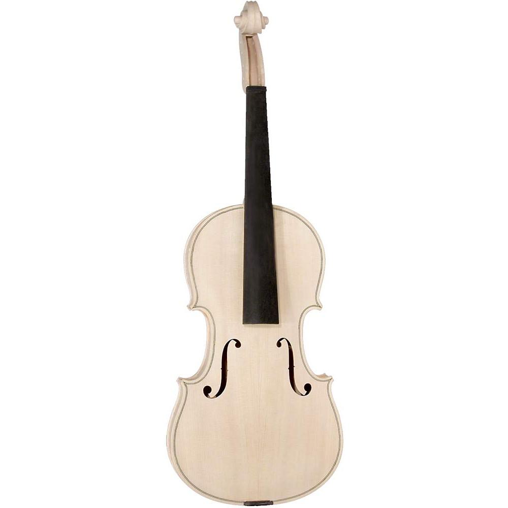 Saga VW-3 Violin In The White 4/4