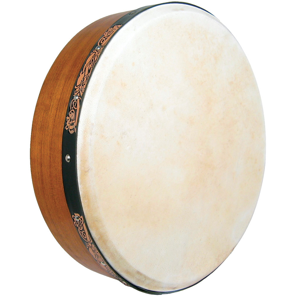 Vignoles 16inch tuneable Irish Bodhran