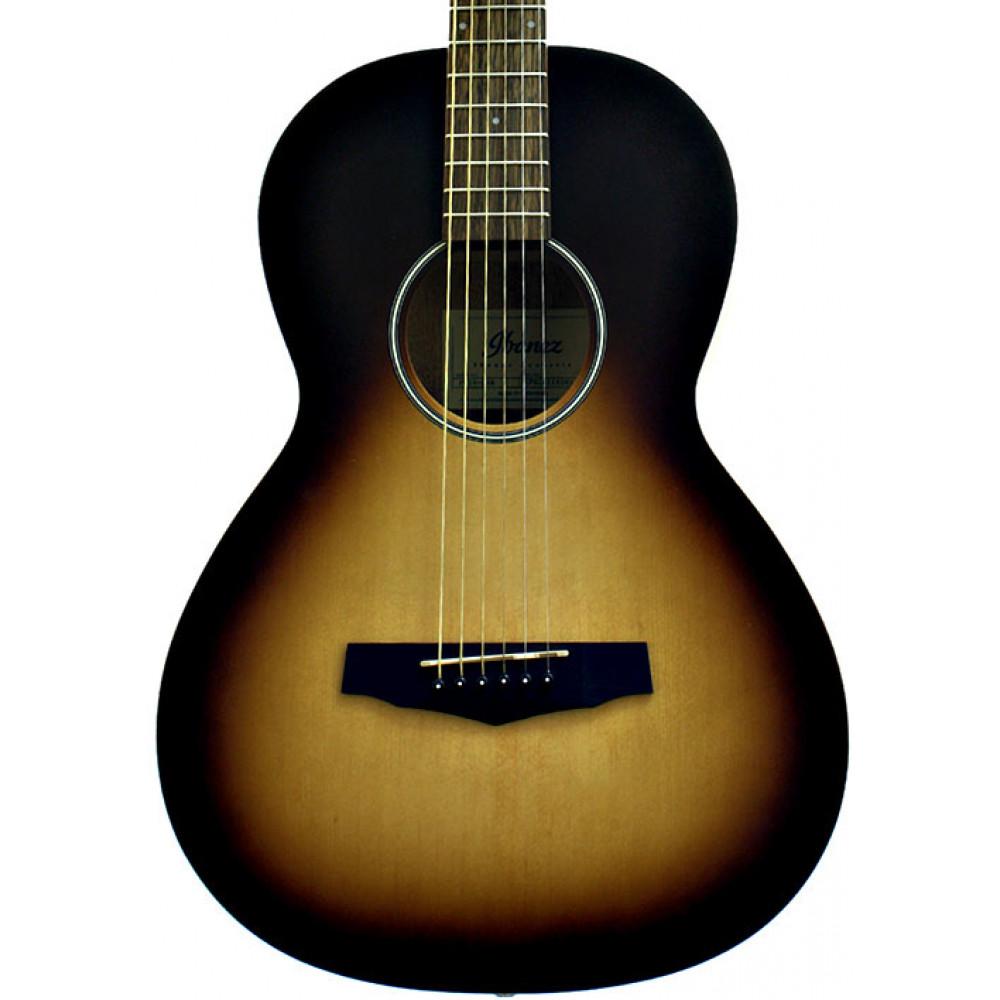 Ibanez PN19-ONB Acoustic Parlour Guitar