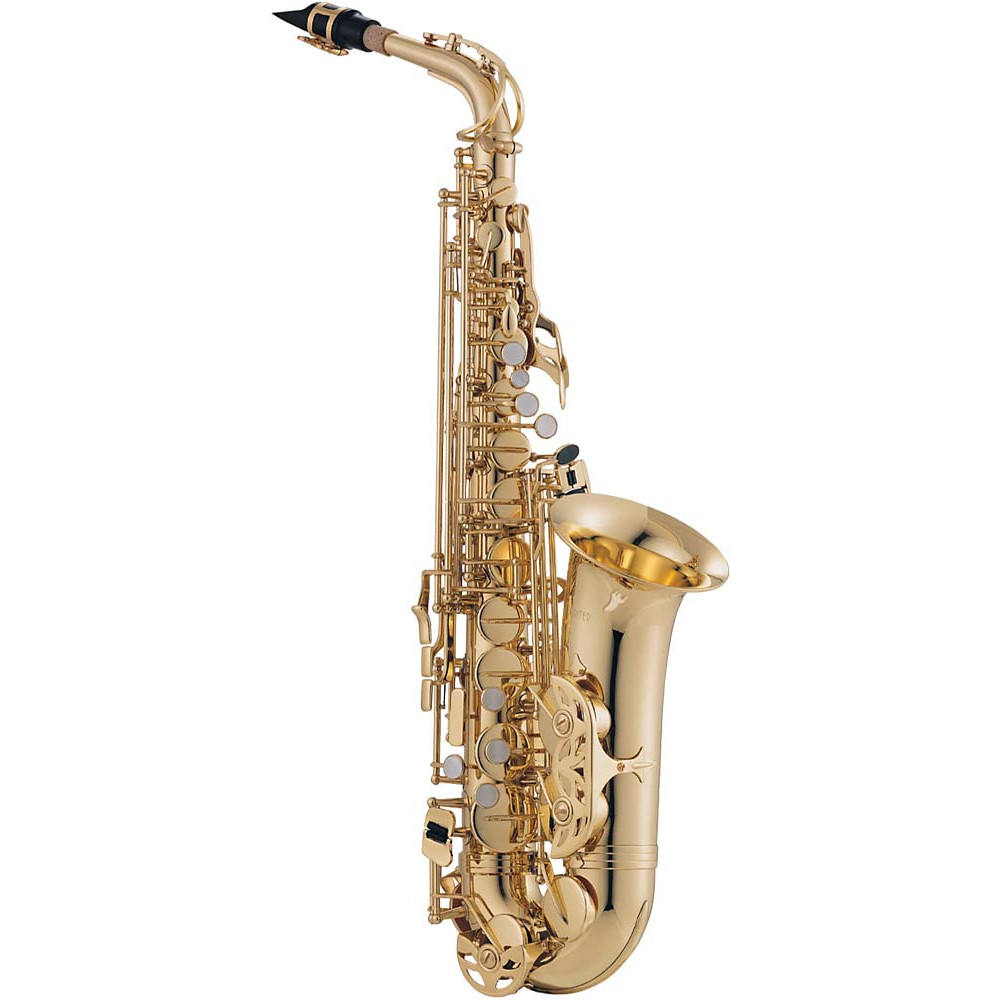 Jupiter JAS500Q Eb Alto Saxophone