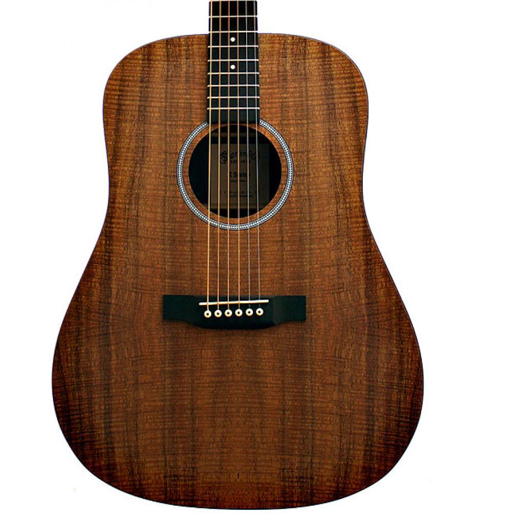Martin X Series Dreadnought Electro Guitar