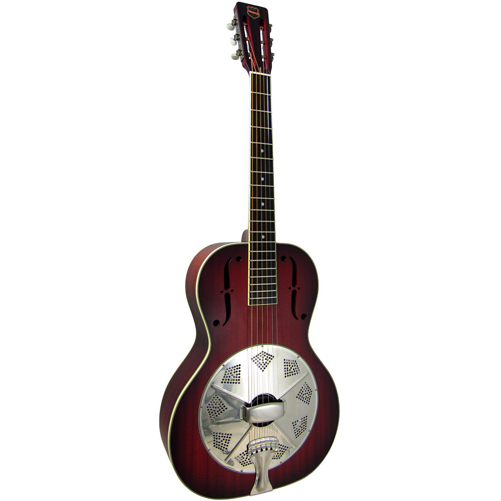 National El Trovador Guitar